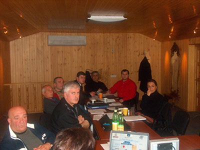 Training-participants